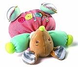 Kaloo 962959 - Bliss, kleine Maus, 18 cm, mehrfarbig