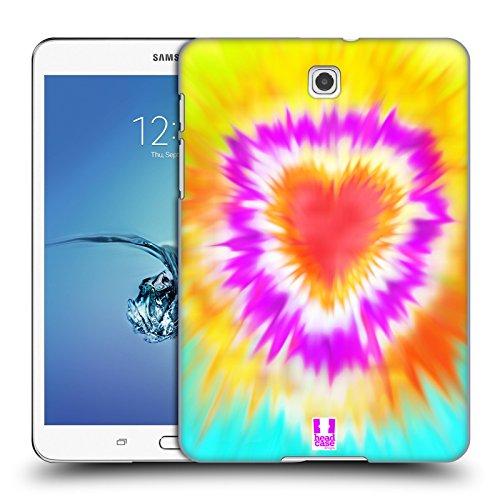 Head Case Designs Highcross Stampa A Croce Cover Morbida In Gel Per Apple iPhone 7 / iPhone 8 Cuore Che Esplode