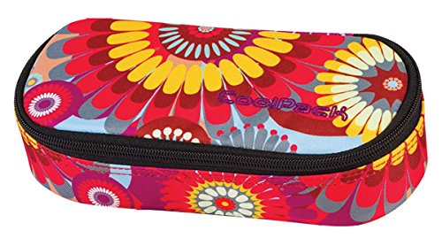 Plumier CASOS CASO endurece Coolpack CAMPUS Hippie [019]
