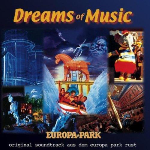 Europa-Park - Dreams of Music