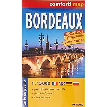 Bordeaux : 1/15 000