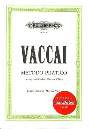 Descargar Libro Metodo Pratico - Medium Voice - Medium Voice - Book de Unknown