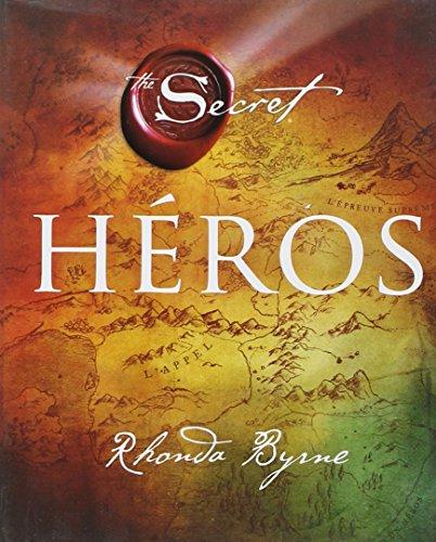 Héros par Rhonda Byrne