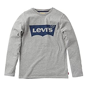 Levi's N91005H, Camiseta para Niños