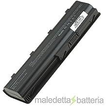 Batería HQ 5200mAh 10,8V para portátil HP G32 G42 G56 G62 G72 Pavilion dm4-1000 dv5-3000 dv6-3000 DV7-1400 DV7-4000 DV7-4100 DV7-6000 DV7-6100 g4 g6 g7 Presario CQ32 CQ42 CQ43 CQ56 CQ57 CQ62 CQ72