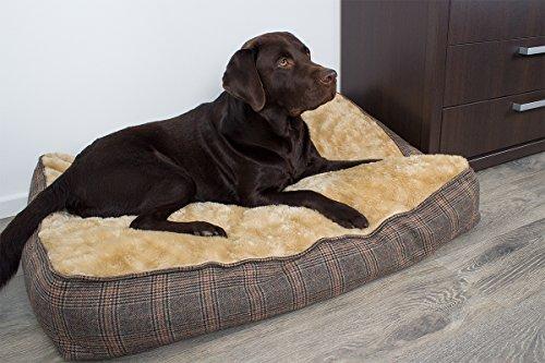 cuscino-per-cani-xl-particolarmente-spesso-effetto-tweed-100x70-cm-letto-per-cani-lavabile