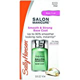 Sally Hansen Complete Salon Manicure Smooth and Strong Base Coat, 14.7ml