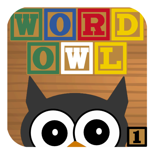 Word Owl's Word Search : First Grade Sight Words - 1st (Top Dolch)