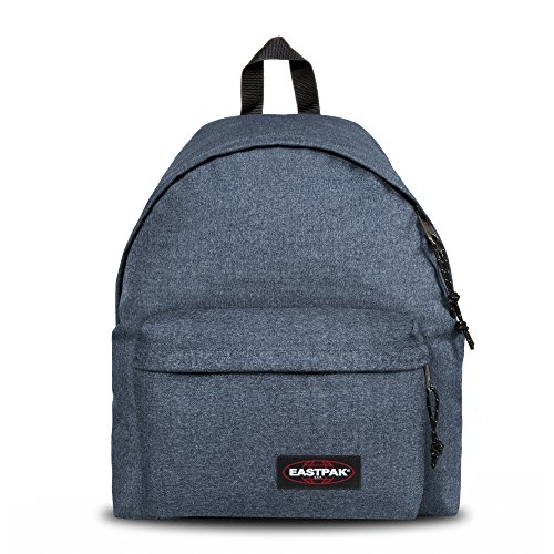 Eastpak Padded Pak'r - Mochila con refuerzo 24 l, color azul denim