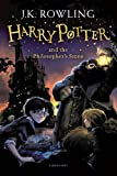 Harry Potter and the Philosopher's Stone   Rowling, Joanne Kathleen (1965-....)