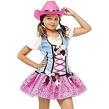 Fun World Cowgirl Rodeo Sweetie Costume L(12-14)