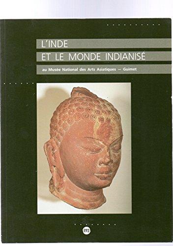 L'Inde et le monde indianisé au Musée national des arts asiatiques-Guimet