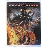 Ghost Rider: Spirit of Vengeance - Exklusiv Steelbook Edition