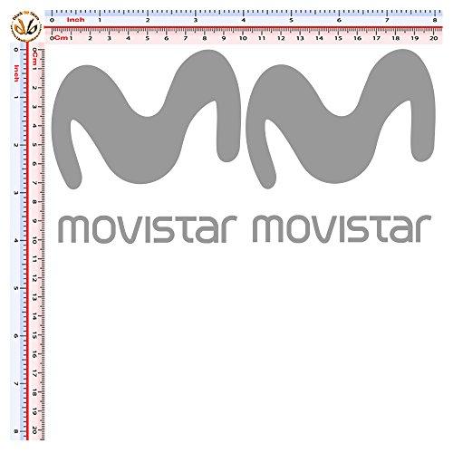 black-bit-movistar-adesivi-pvc-auto-moto-sticker-sponsor-motorcycle-helmet-tuning-2-pz-argento-silve