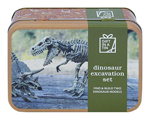 Apples to Pears Dinosaur Excavation Kit