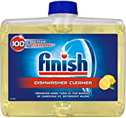 Finish Diskmaskinsrengöring Citron 250ml