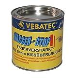 Vebatec Wasser-Stop faserverstärkt 750g (2,29 € / 100g)