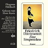 Das Versprechen (Kommissär Matthäi) - Friedrich Dürrenmatt