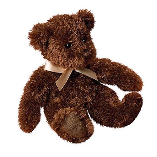 Cuddle Toys 1270Chocolate Oso de Peluche Juguete