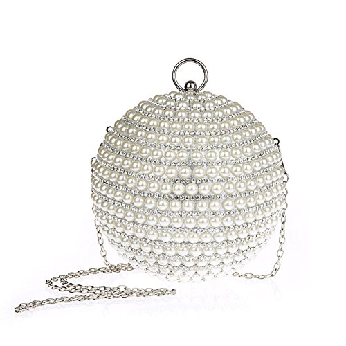 Strass borsa a tracolla mini/ borsa in rilievo/Package banchetto/Borsa a mano donna-C C