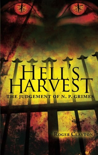 Hell's Harvest Cover Image