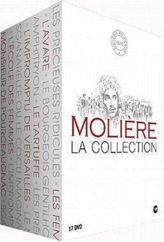 Molière, La Collection
