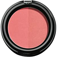 Lakmé Absolute Face Stylist Blush Duos, Coral Blush, 6g