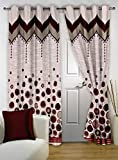 Story@Home Eyelet Fancy Jacquard 1 Piece...