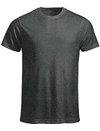 Clique Herren T-Shirts New Classic