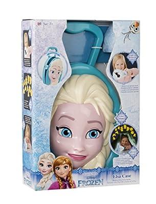 Disney Frozen Elsa - Maletín con Accesorios por HTI