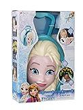 Disney Frozen Elsa - Maletín con Accesorios
