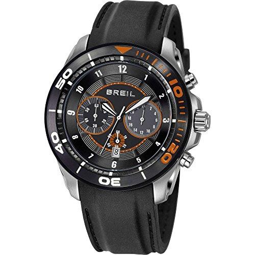 Orologio breil edge uomo cronografo 10 atm - tw1220