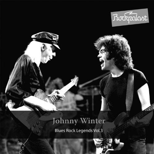 Rockpalast: Blues Rock Legends...