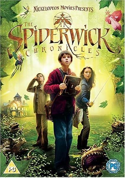 The Spiderwick Chronicles Dvd Amazon Co Uk Seth Rogen Freddie Highmore David Strathairn Martin Short Mark Waters Seth Rogen Freddie Highmore Dvd Blu Ray