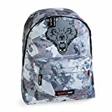 Busquets Mochila Deporte Bestial Wolf by DIS2
