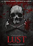 LUST - Mediabook (Cover A) - 2 Disc Collector's Edition - Limited Edition auf 444 Stück  (+ DVD) [Blu-ray]