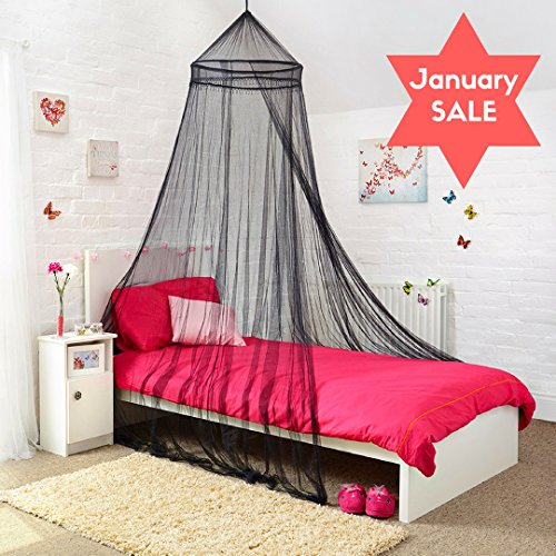 princess-bed-canopy-stunning-beaded-childrens-bed-canopy-in-black-quick-and-easy-to-hang-girls-bedro