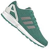 adidas ZX Flux Sneaker W B34059 Fade Ocean/Solid Grey/White Gr. 38 2/3 (UK 5,5)