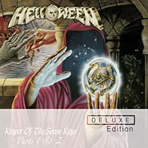 Keeper Of The Seven Keys (Deluxe Edition)