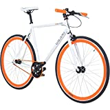 700C 28 Zoll Fixie Singlespeed Bike