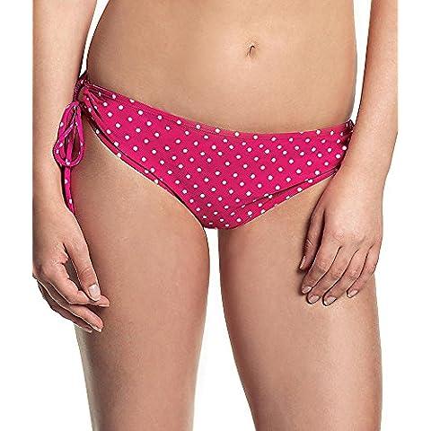 (P) Cleo Swim Betty Bikini Slip con