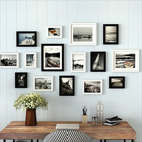 Pared Con Marcos De Fotos. Affordable Fabulous With Pared Con Marcos ...