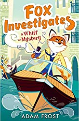A Whiff of Mystery (Fox Investigates)