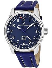 Revue Thommen Airspeed XL Herren-Armbanduhr Schweizer Automatik 16050.2535