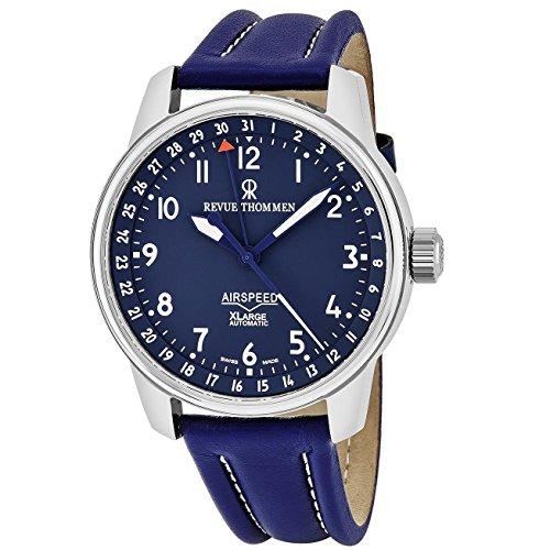 Revue Thommen Airspeed XL Reloj de Hombre automático 41mm 16050.2535