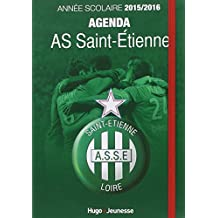 Année scolaire 2015-2016 AS Saint-Etienne