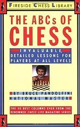 Abc's of Chess by Bruce Pandolfini (1986-04-24)