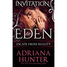 Escape From Reality by Adriana Hunter (2014-04-25)