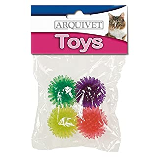 Arquivet 8435117834699 Hedgehog Ball 3.5 cm