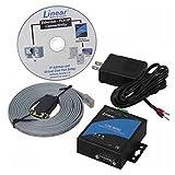 Linear Corporation A3W_LN-ACP00964 Serial-zu-Ethernet-Modul